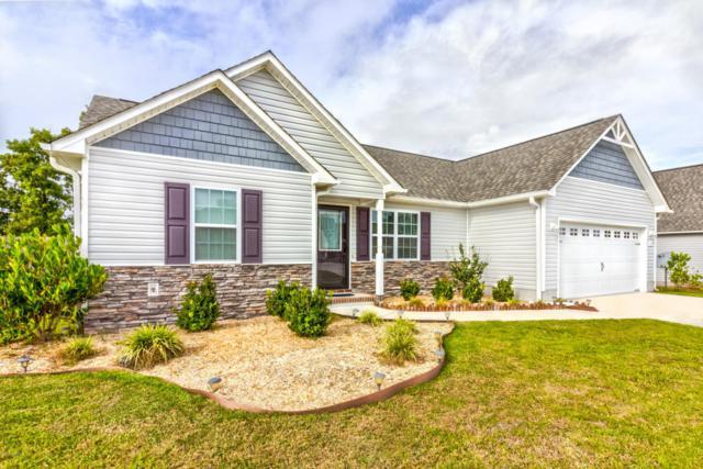 153 Rosemary Avenue, Hubert, NC 28539 (MLS #100086040) :: Courtney Carter Homes