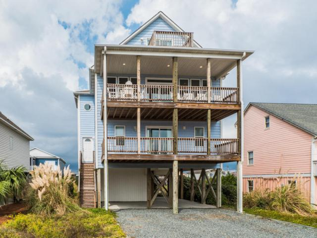 1107 N Shore Drive, Surf City, NC 28445 (MLS #100086042) :: Century 21 Sweyer & Associates