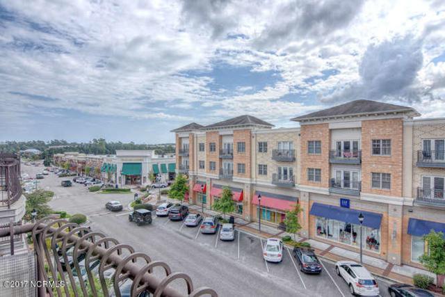 6831 Main Street #322, Wilmington, NC 28405 (MLS #100086098) :: David Cummings Real Estate Team