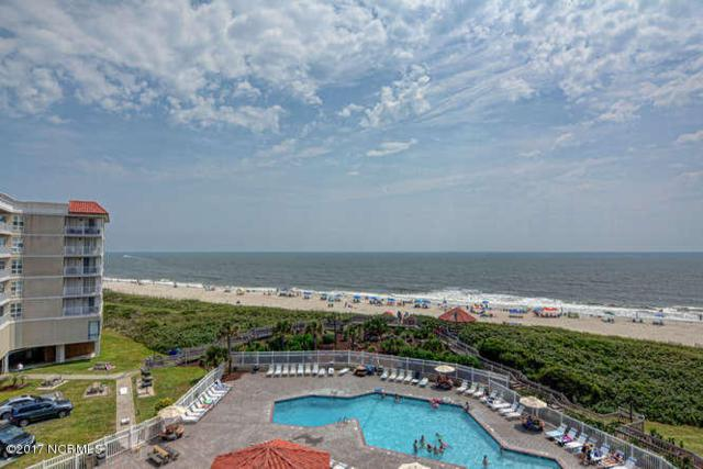 2000 New River Inlet Road #2512, North Topsail Beach, NC 28460 (MLS #100086100) :: Coldwell Banker Sea Coast Advantage