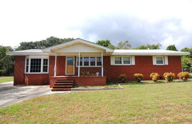 219 Woodland Drive, Wilmington, NC 28403 (MLS #100086103) :: David Cummings Real Estate Team