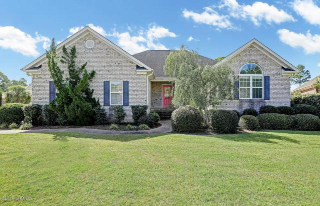 3855 Daphine Drive, Wilmington, NC 28409 (MLS #100086106) :: Century 21 Sweyer & Associates