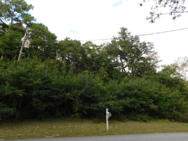 138 Mimosa Boulevard, Pine Knoll Shores, NC 28512 (MLS #100086117) :: Century 21 Sweyer & Associates