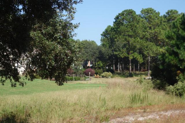 3694 Fairfield Way, Southport, NC 28461 (MLS #100086131) :: Century 21 Sweyer & Associates