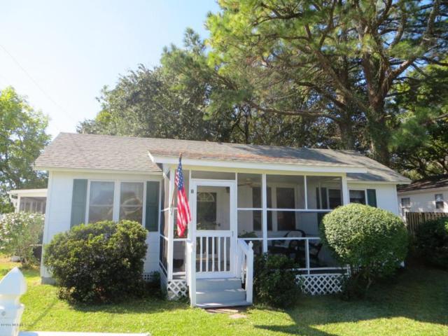 1114 Lennoxville Road, Beaufort, NC 28516 (MLS #100086139) :: Century 21 Sweyer & Associates