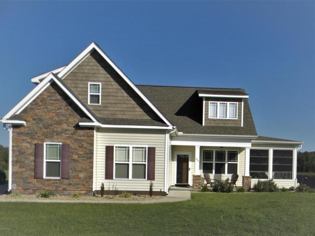 3061 Poplar Grove Drive, Greenville, NC 27858 (MLS #100086141) :: Century 21 Sweyer & Associates