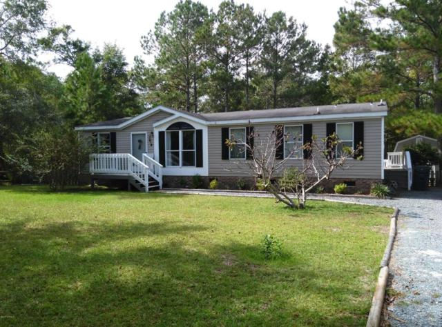 3414 Shell Point Road, Shallotte, NC 28470 (MLS #100086148) :: Coldwell Banker Sea Coast Advantage