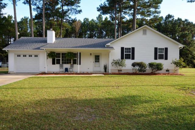 728 Mill Creek Road, Newport, NC 28570 (MLS #100086152) :: Century 21 Sweyer & Associates