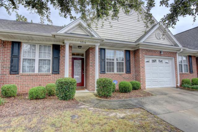 5254 Christian Drive, Wilmington, NC 28403 (MLS #100086174) :: David Cummings Real Estate Team