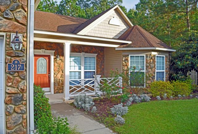 217 Conifer Drive, Hampstead, NC 28443 (MLS #100086186) :: Century 21 Sweyer & Associates
