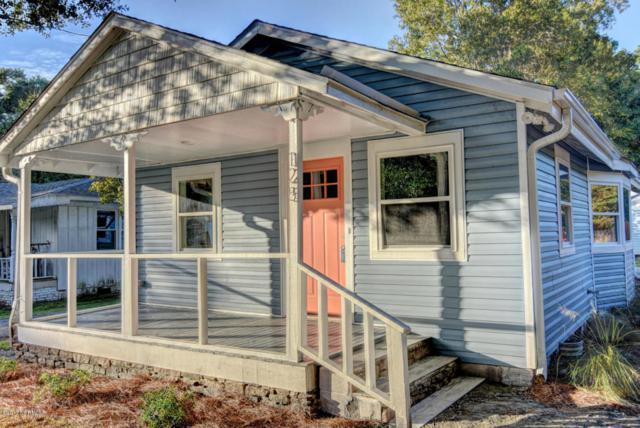 123 Victoria Drive, Wilmington, NC 28401 (MLS #100086187) :: David Cummings Real Estate Team