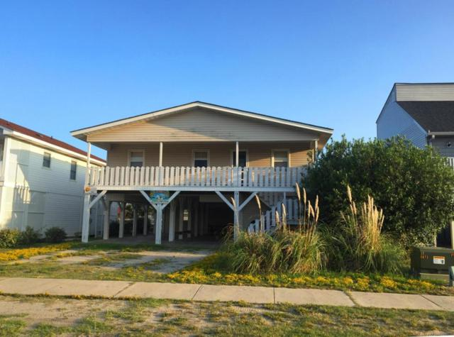 78 E 2nd Street, Ocean Isle Beach, NC 28469 (MLS #100086200) :: Century 21 Sweyer & Associates