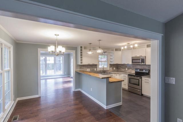 102 Sloan Drive, Greenville, NC 27858 (MLS #100086206) :: Century 21 Sweyer & Associates