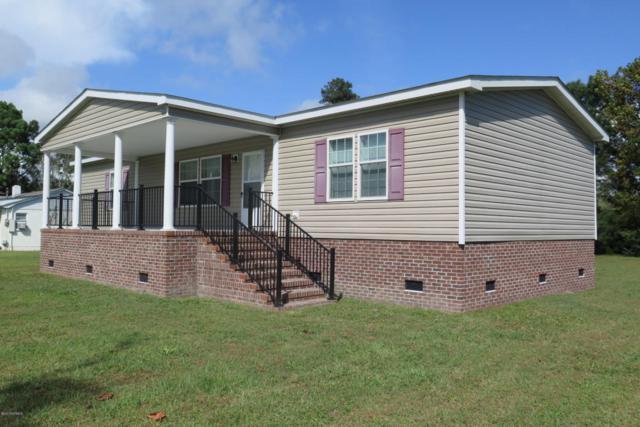 449 Hwy 70 Bettie, Beaufort, NC 28516 (MLS #100086212) :: Century 21 Sweyer & Associates