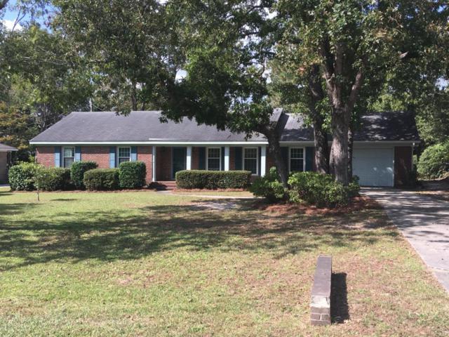 6233 Teal Street, Wilmington, NC 28403 (MLS #100086227) :: Century 21 Sweyer & Associates