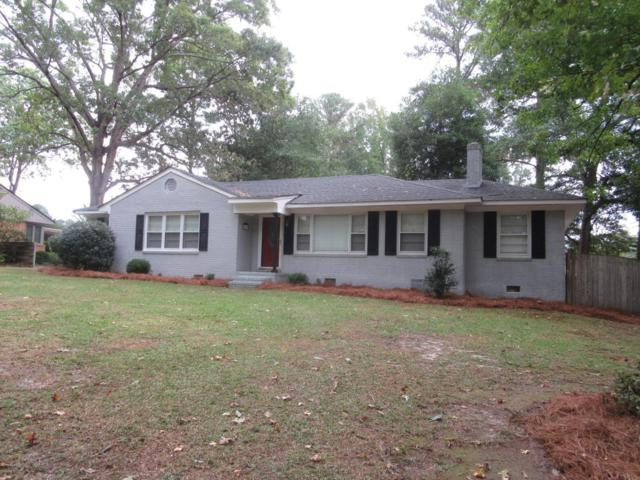 1810 Forest Hill Drive, Greenville, NC 27858 (MLS #100086263) :: David Cummings Real Estate Team