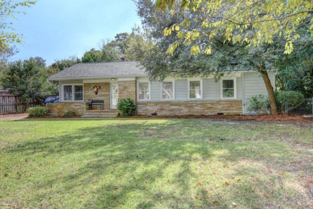 5014 Pine Street, Wilmington, NC 28403 (MLS #100086265) :: David Cummings Real Estate Team