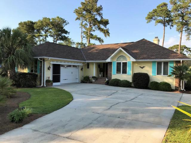 944 Oyster Pointe Drive, Sunset Beach, NC 28468 (MLS #100086276) :: Century 21 Sweyer & Associates