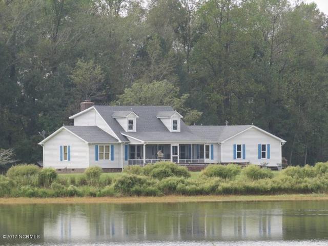 1170 Mill Branch Road, Fairmont, NC 28340 (MLS #100086287) :: Donna & Team New Bern