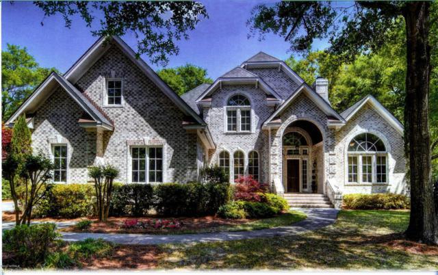 1813 Odyssey Drive, Wilmington, NC 28405 (MLS #100086311) :: Donna & Team New Bern