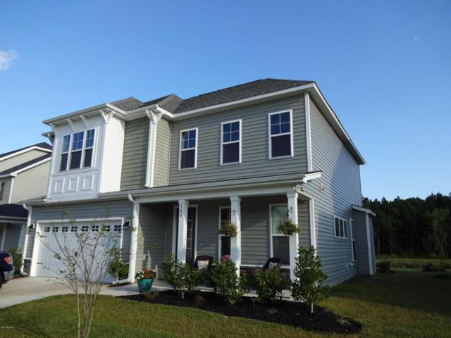 144 Poplar Branch Way, Hampstead, NC 28443 (MLS #100086322) :: Century 21 Sweyer & Associates