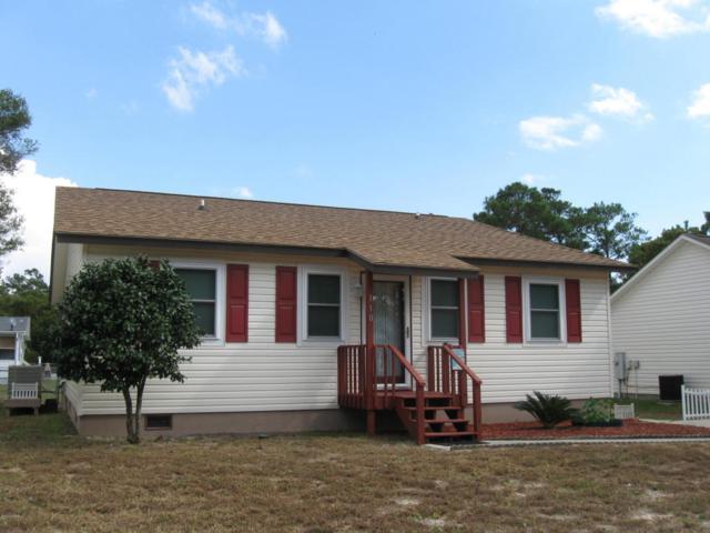 110 NW 13th Street, Oak Island, NC 28465 (MLS #100086325) :: Coldwell Banker Sea Coast Advantage