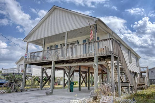 1314 N New River Drive, Surf City, NC 28445 (MLS #100086326) :: Century 21 Sweyer & Associates