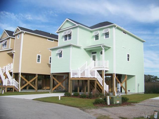 106 Salt Marsh Way, Atlantic Beach, NC 28512 (MLS #100086328) :: Donna & Team New Bern