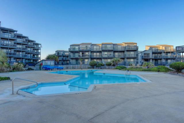 1896 New River Inlet Road #1117, North Topsail Beach, NC 28460 (MLS #100086334) :: Coldwell Banker Sea Coast Advantage