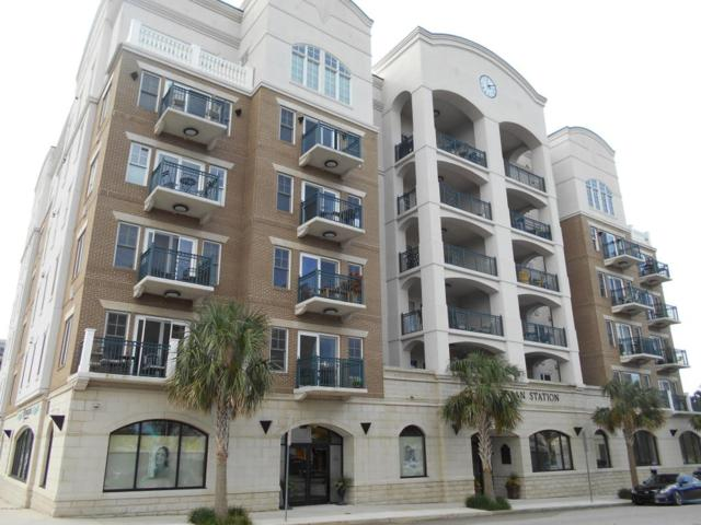 124 Walnut Street #303, Wilmington, NC 28401 (MLS #100086346) :: Century 21 Sweyer & Associates