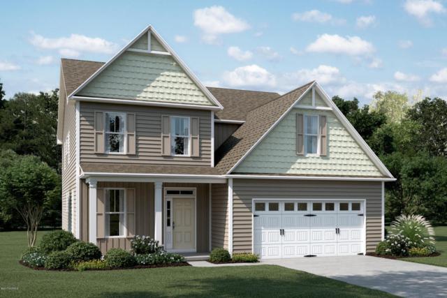 3123 S Rocklund Court, Wilmington, NC 28409 (MLS #100086347) :: Century 21 Sweyer & Associates