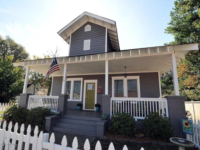 1520 Dock Street, Wilmington, NC 28401 (MLS #100086375) :: RE/MAX Essential
