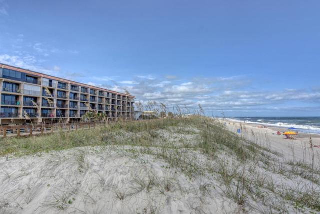 222 Carolina Beach Avenue N #204, Carolina Beach, NC 28428 (MLS #100086382) :: Coldwell Banker Sea Coast Advantage