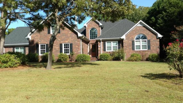 808 Rivage Promenade, Wilmington, NC 28412 (MLS #100086397) :: David Cummings Real Estate Team