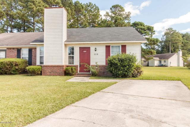 113 Glenside Court, Midway Park, NC 28544 (MLS #100086399) :: Courtney Carter Homes
