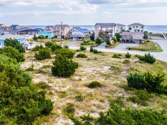 1124 S Anderson Boulevard, Topsail Beach, NC 28445 (MLS #100086405) :: Harrison Dorn Realty