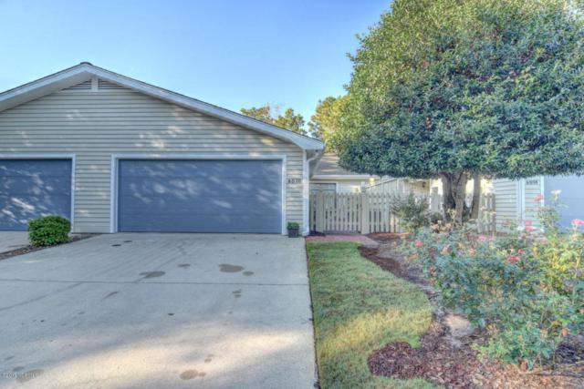 6020 Inland Greens Drive, Wilmington, NC 28405 (MLS #100086408) :: Century 21 Sweyer & Associates