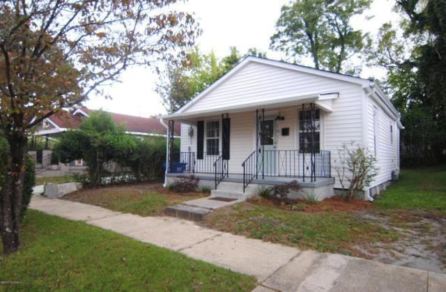 1410 Church Street, Wilmington, NC 28401 (MLS #100086414) :: Century 21 Sweyer & Associates