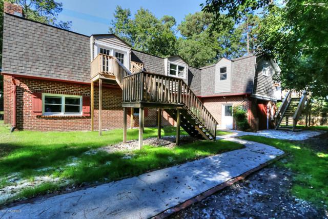 104 Croatan Drive, Newport, NC 28570 (MLS #100086425) :: Century 21 Sweyer & Associates
