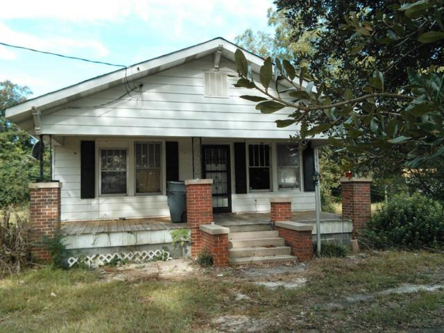 4480 Blue Banks Loop Road NE, Leland, NC 28451 (MLS #100086440) :: Century 21 Sweyer & Associates