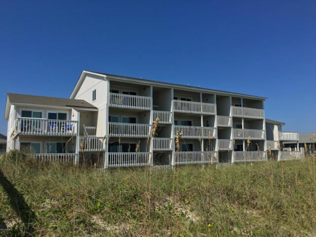 705 Carolina Beach Avenue S D2, Carolina Beach, NC 28428 (MLS #100086458) :: Coldwell Banker Sea Coast Advantage