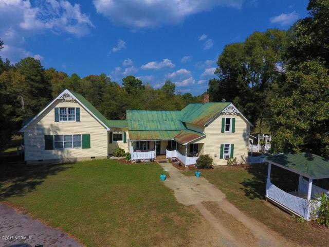 362 Herb Beavers Road, Siler City, NC 27344 (MLS #100086460) :: RE/MAX Essential