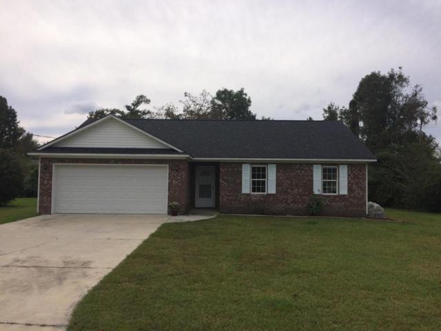 12 Princeton Drive, Jacksonville, NC 28546 (MLS #100086477) :: Coldwell Banker Sea Coast Advantage