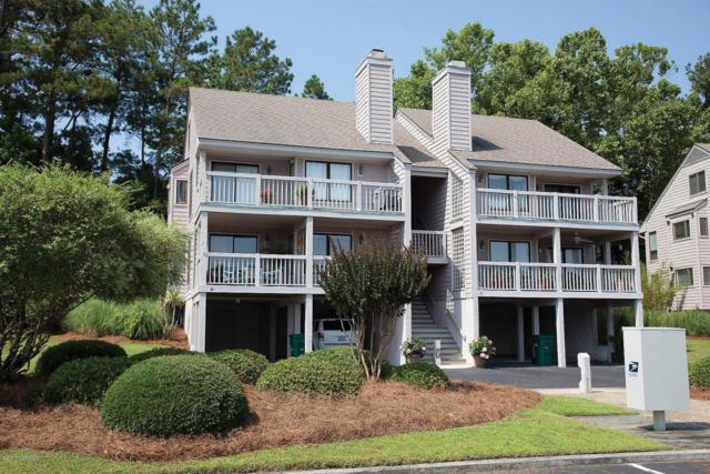 6338 Oleander Drive #18, Wilmington, NC 28403 (MLS #100086479) :: Century 21 Sweyer & Associates