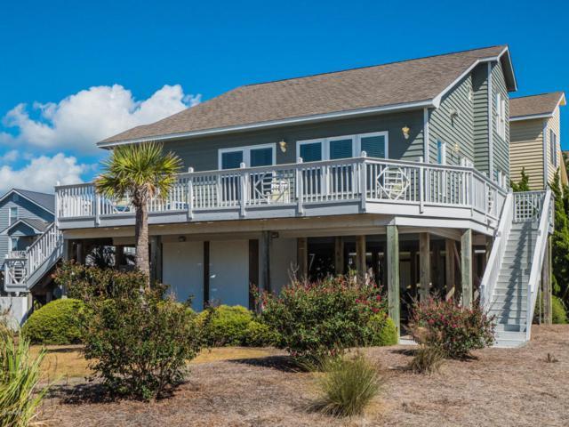 11 Bayberry Drive, Ocean Isle Beach, NC 28469 (MLS #100086486) :: Century 21 Sweyer & Associates