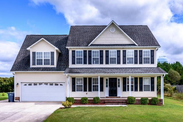 102 Newhan Lane, Jacksonville, NC 28546 (MLS #100086511) :: Coldwell Banker Sea Coast Advantage