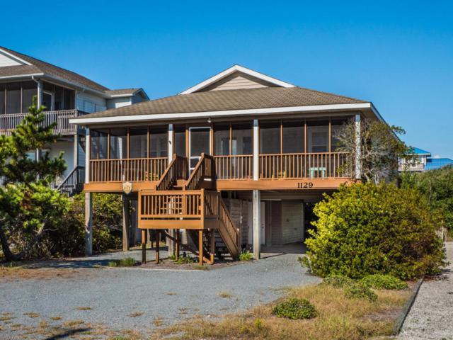 1129 S Shore Drive, Surf City, NC 28445 (MLS #100086514) :: RE/MAX Essential