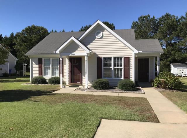3018 Cranberry Ridge Drive SW, Wilson, NC 27893 (MLS #100086524) :: Century 21 Sweyer & Associates