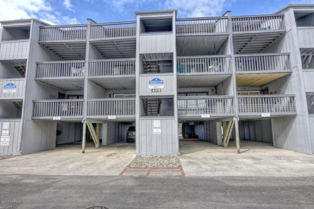 408 Carolina Beach Avenue S A7, Carolina Beach, NC 28428 (MLS #100086540) :: Coldwell Banker Sea Coast Advantage