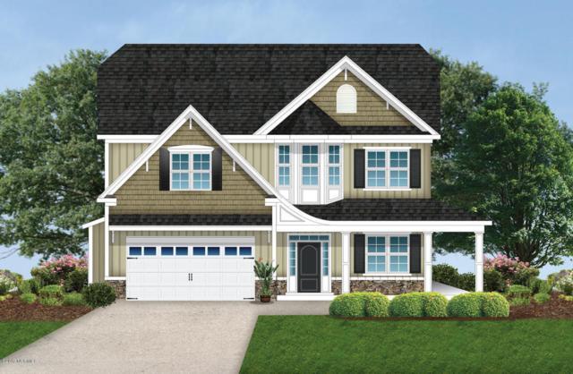 560 Rose Avenue, Wilmington, NC 28403 (MLS #100086550) :: Coldwell Banker Sea Coast Advantage